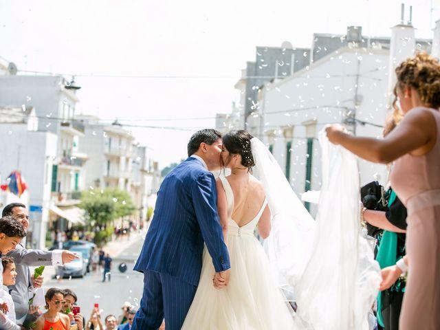 Il matrimonio di Daniela e Ivo a Alberobello, Bari 20