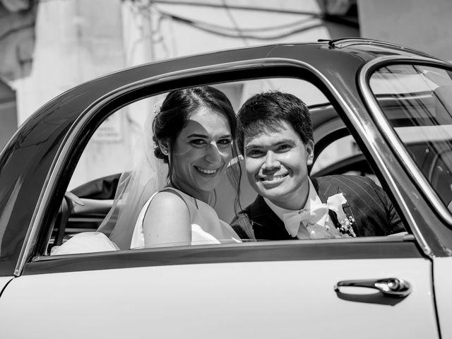 Il matrimonio di Daniela e Ivo a Alberobello, Bari 21