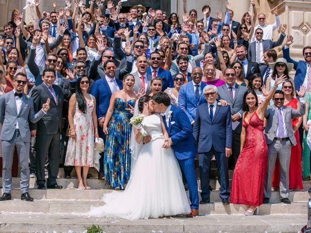 Il matrimonio di Daniela e Ivo a Alberobello, Bari 25