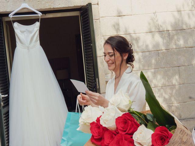 Il matrimonio di Daniela e Ivo a Alberobello, Bari 35