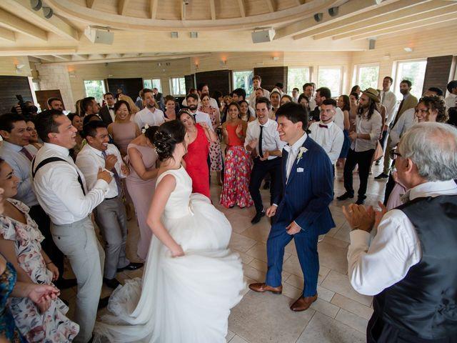 Il matrimonio di Daniela e Ivo a Alberobello, Bari 40