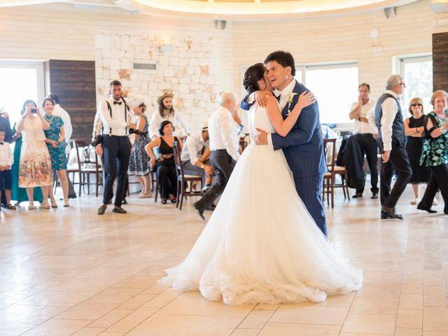 Il matrimonio di Daniela e Ivo a Alberobello, Bari 42