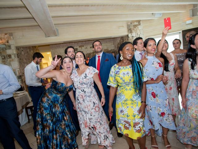 Il matrimonio di Daniela e Ivo a Alberobello, Bari 43
