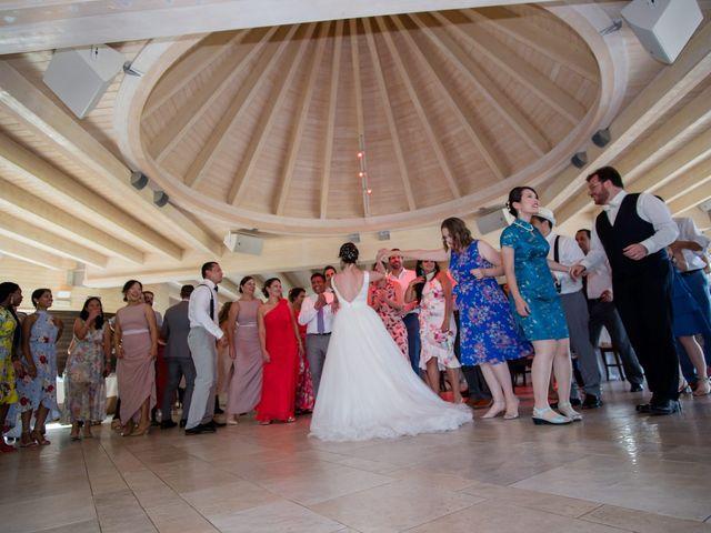 Il matrimonio di Daniela e Ivo a Alberobello, Bari 44