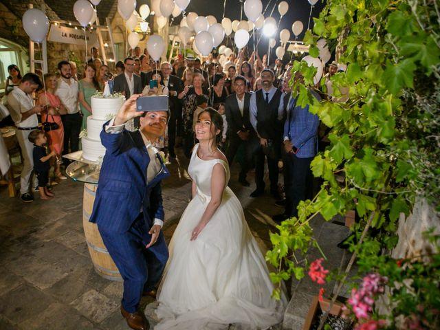 Il matrimonio di Daniela e Ivo a Alberobello, Bari 48