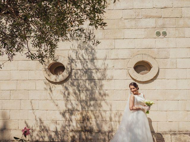 Il matrimonio di Daniela e Ivo a Alberobello, Bari 50