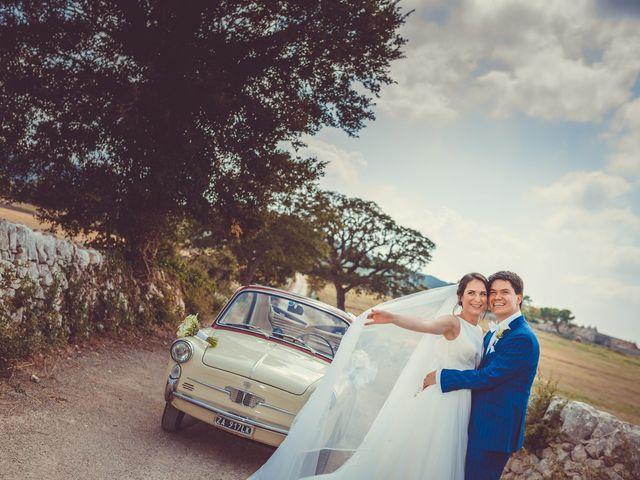 Il matrimonio di Daniela e Ivo a Alberobello, Bari 53