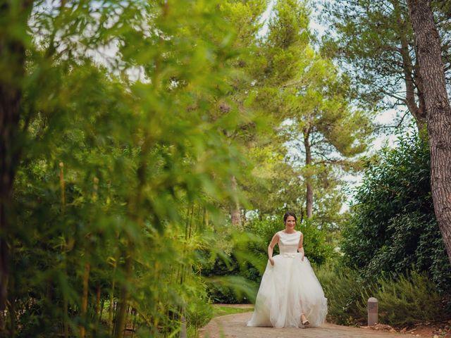 Il matrimonio di Daniela e Ivo a Alberobello, Bari 58