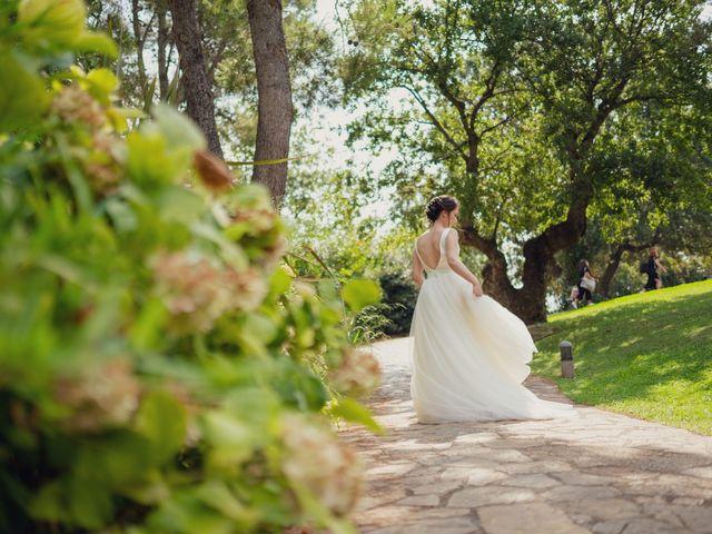 Il matrimonio di Daniela e Ivo a Alberobello, Bari 59