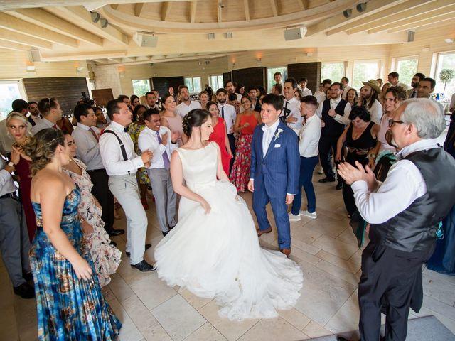 Il matrimonio di Daniela e Ivo a Alberobello, Bari 61