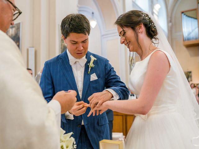Il matrimonio di Daniela e Ivo a Alberobello, Bari 64