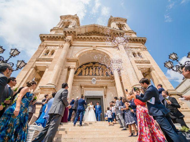 Il matrimonio di Daniela e Ivo a Alberobello, Bari 65