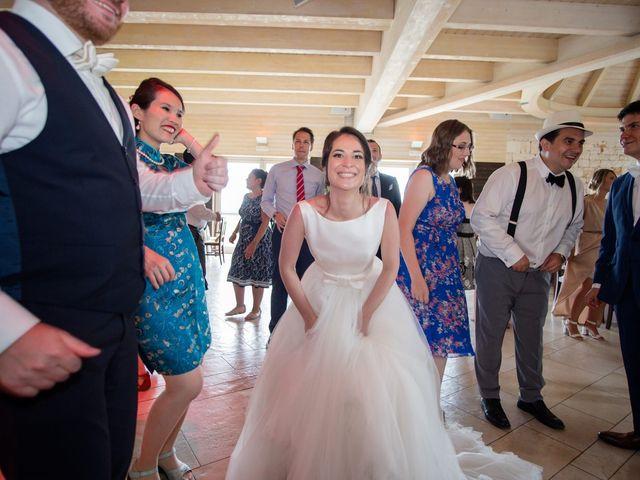 Il matrimonio di Daniela e Ivo a Alberobello, Bari 66