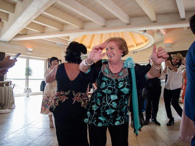 Il matrimonio di Daniela e Ivo a Alberobello, Bari 71