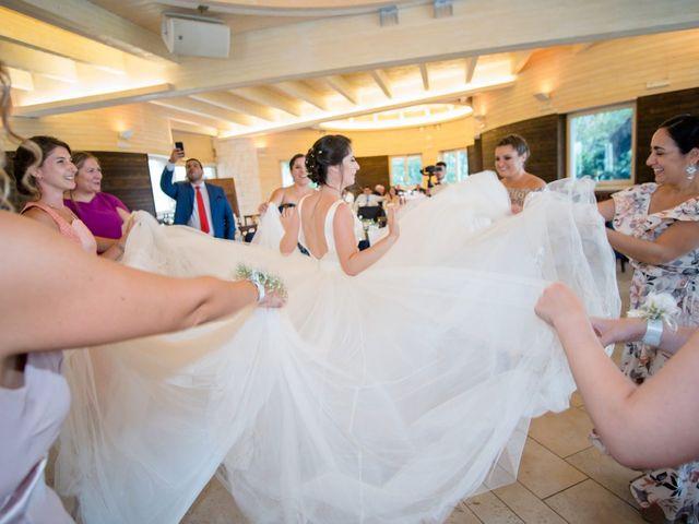 Il matrimonio di Daniela e Ivo a Alberobello, Bari 73