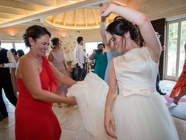 Il matrimonio di Daniela e Ivo a Alberobello, Bari 74