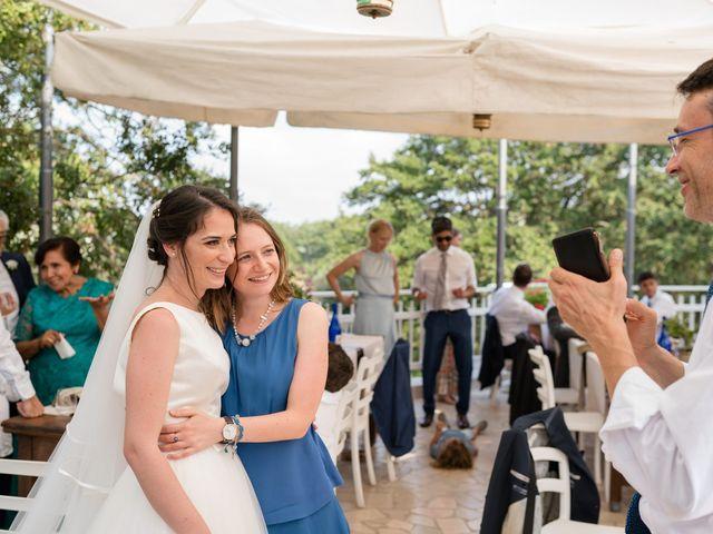 Il matrimonio di Daniela e Ivo a Alberobello, Bari 82
