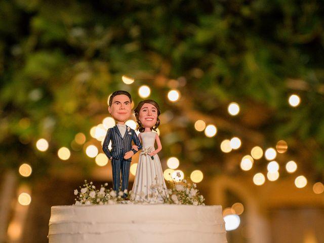 Il matrimonio di Daniela e Ivo a Alberobello, Bari 88