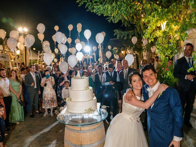 Il matrimonio di Daniela e Ivo a Alberobello, Bari 90
