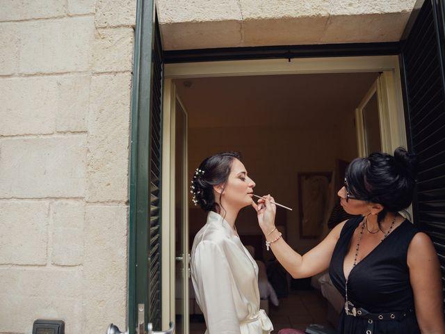 Il matrimonio di Daniela e Ivo a Alberobello, Bari 92