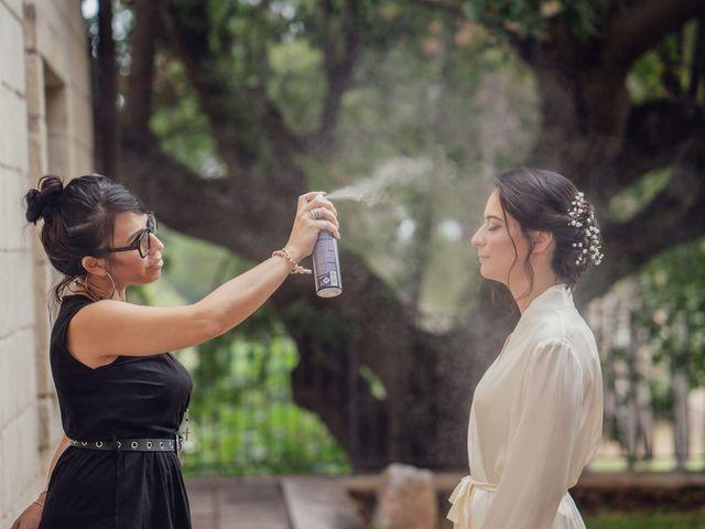 Il matrimonio di Daniela e Ivo a Alberobello, Bari 100