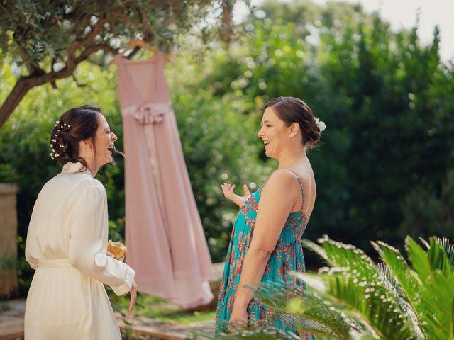 Il matrimonio di Daniela e Ivo a Alberobello, Bari 101