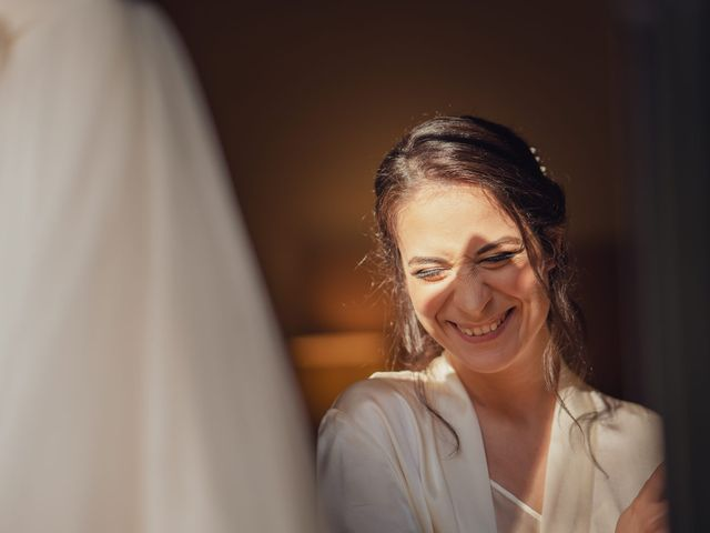 Il matrimonio di Daniela e Ivo a Alberobello, Bari 103