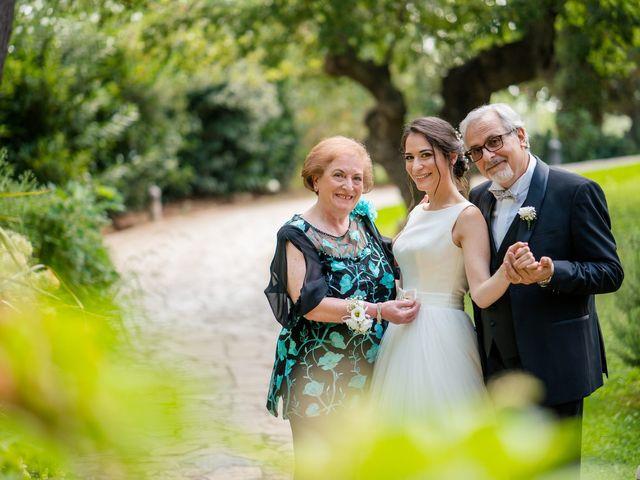 Il matrimonio di Daniela e Ivo a Alberobello, Bari 106