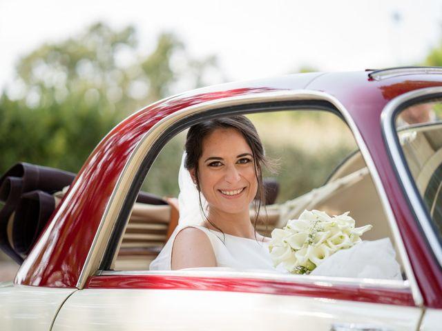 Il matrimonio di Daniela e Ivo a Alberobello, Bari 114