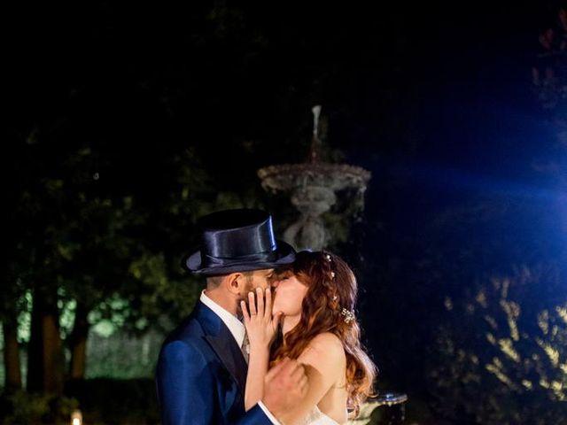 Il matrimonio di Vale e Beppe a Castelleone, Cremona 1