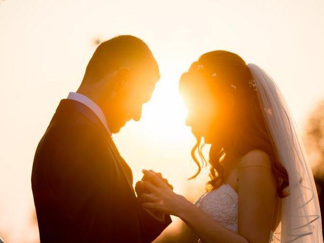 Il matrimonio di Vale e Beppe a Castelleone, Cremona 2