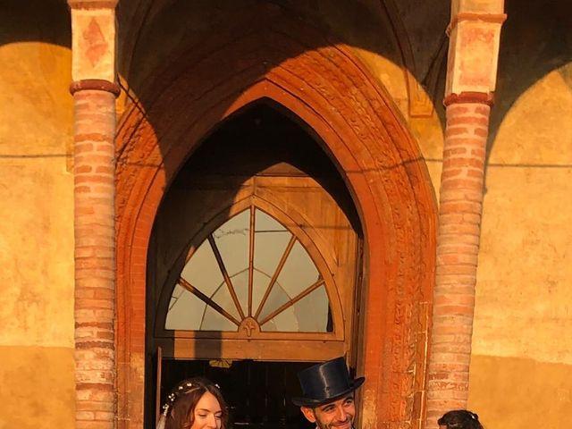 Il matrimonio di Vale e Beppe a Castelleone, Cremona 4