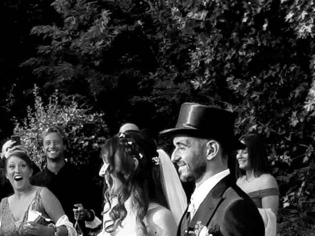 Il matrimonio di Vale e Beppe a Castelleone, Cremona 5