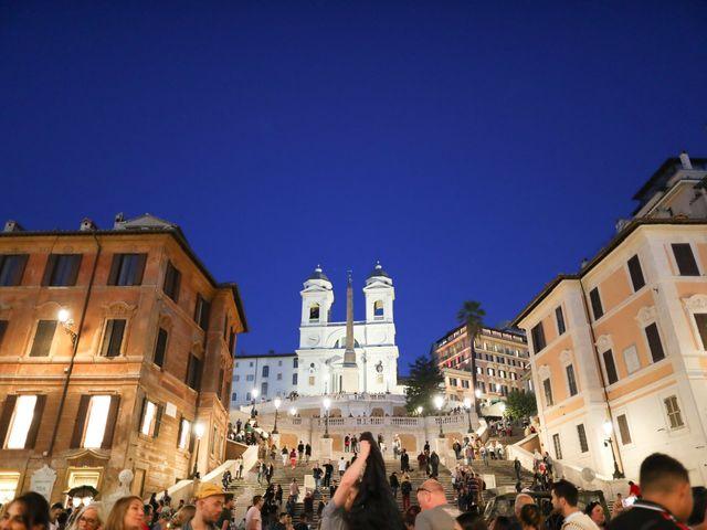 Il matrimonio di Francesca e Daniele a Roma, Roma 6
