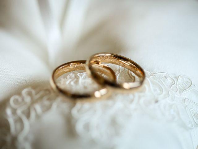 Il matrimonio di Francesca e Daniele a Roma, Roma 8