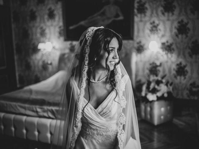 Il matrimonio di Francesca e Daniele a Roma, Roma 19