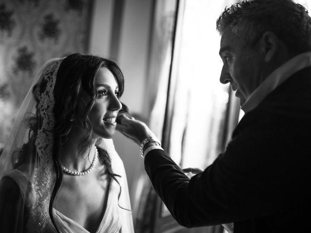 Il matrimonio di Francesca e Daniele a Roma, Roma 20