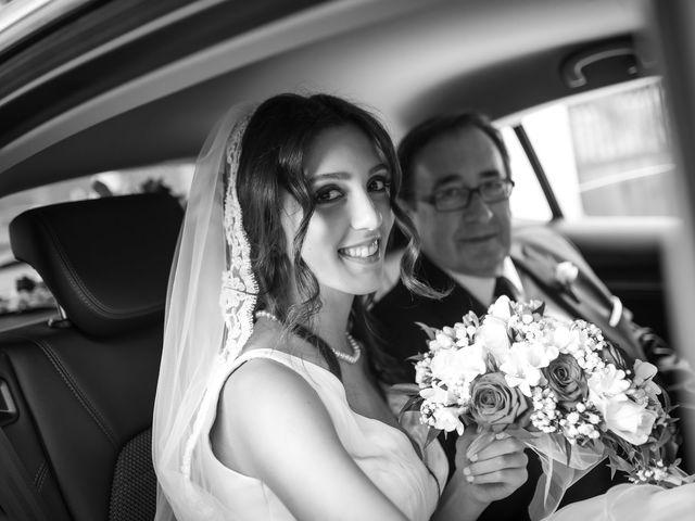 Il matrimonio di Francesca e Daniele a Roma, Roma 21