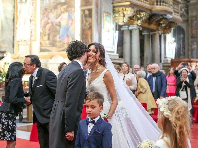 Il matrimonio di Francesca e Daniele a Roma, Roma 23