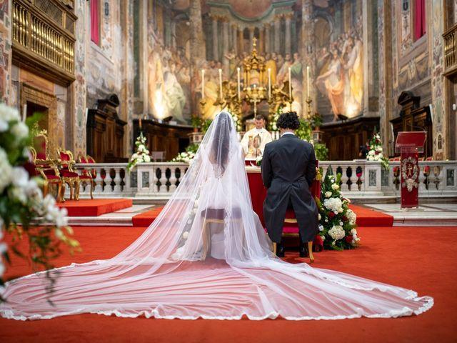 Il matrimonio di Francesca e Daniele a Roma, Roma 28