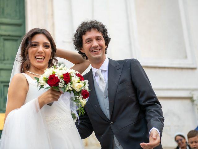 Il matrimonio di Francesca e Daniele a Roma, Roma 32