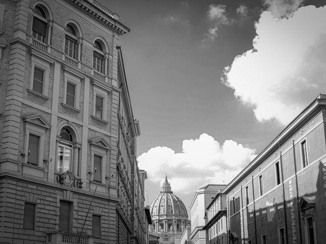 Il matrimonio di Francesca e Daniele a Roma, Roma 33