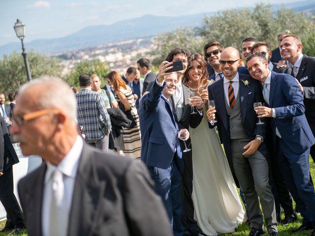 Il matrimonio di Francesca e Daniele a Roma, Roma 47