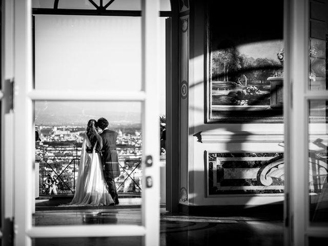 Il matrimonio di Francesca e Daniele a Roma, Roma 52