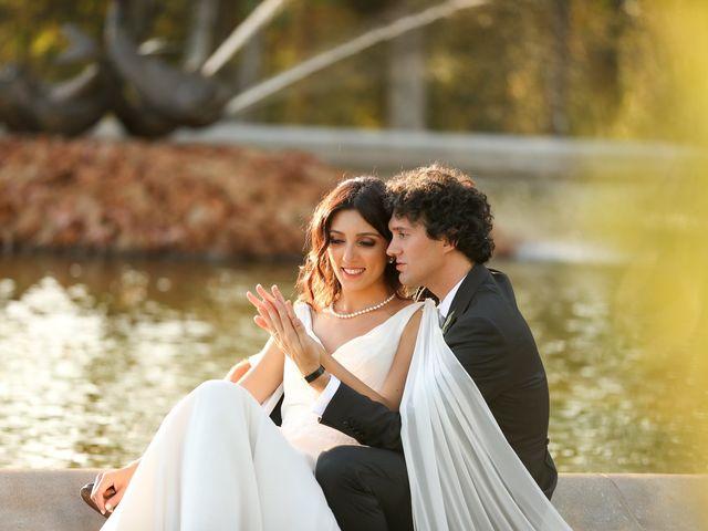 Il matrimonio di Francesca e Daniele a Roma, Roma 53