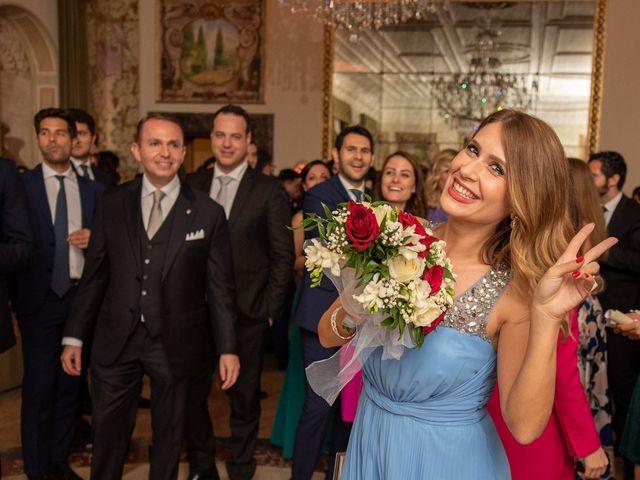 Il matrimonio di Francesca e Daniele a Roma, Roma 64