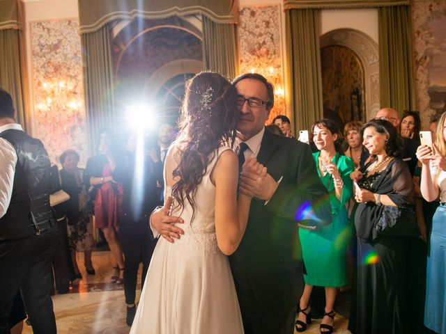 Il matrimonio di Francesca e Daniele a Roma, Roma 66