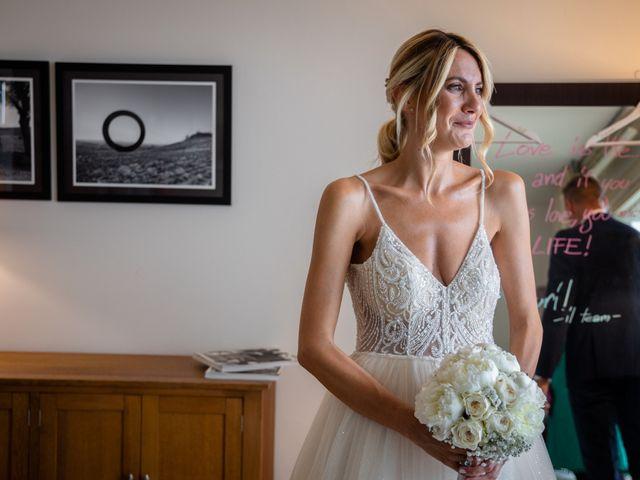 Il matrimonio di Valentina e Stefano a Massa Marittima, Grosseto 20