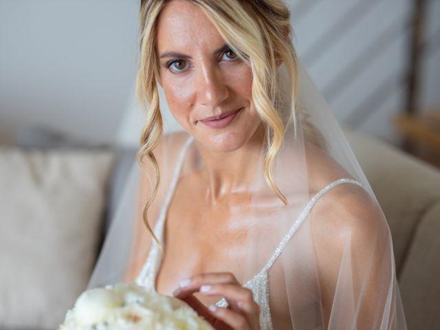 Il matrimonio di Valentina e Stefano a Massa Marittima, Grosseto 23