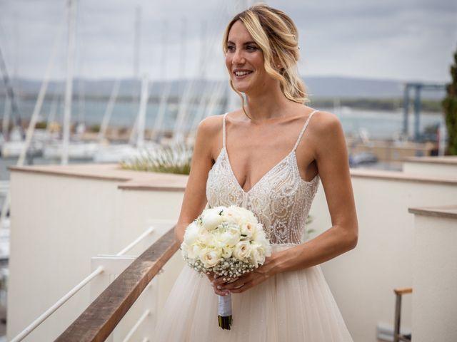 Il matrimonio di Valentina e Stefano a Massa Marittima, Grosseto 24